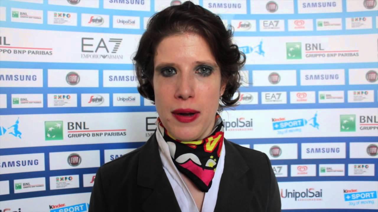 Intervista all' On. Laura Coccia: tra Elezioni, Olimpiadi e attenzione alle disabilità