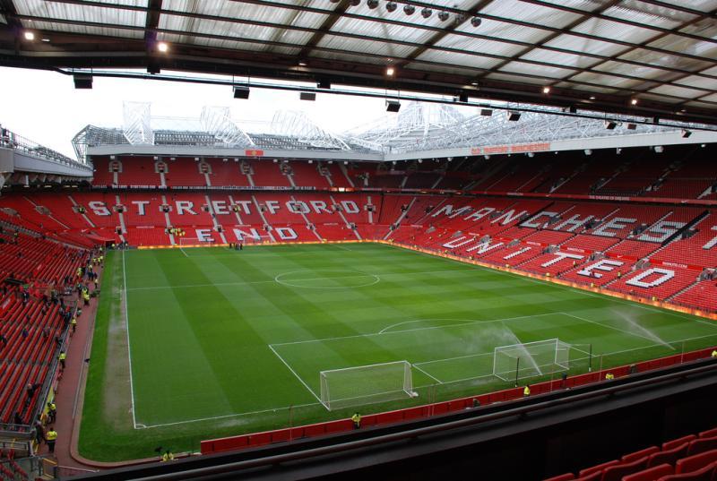 Allarme Bomba in Premier League: Manchester United -Bournemouth rinviata