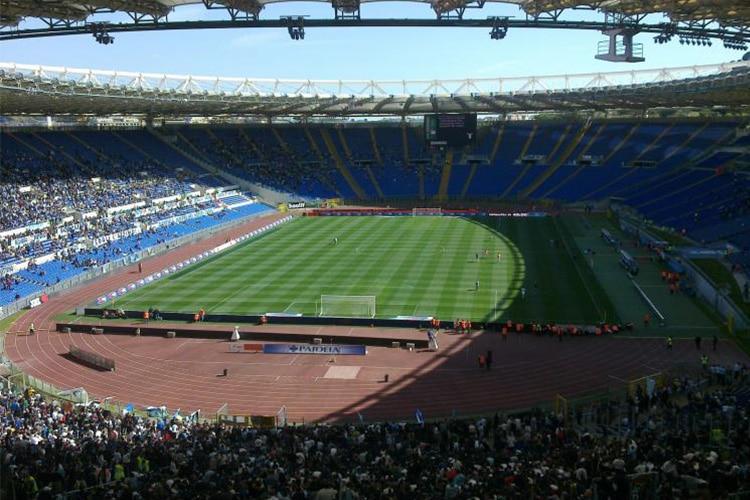 Convegno Stadio Olimpico: La legalità rompe le barriere, l'autoritarismo uccide il popolo
