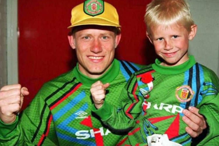 Schmeichel, di padre in figlio: nothing is impossible