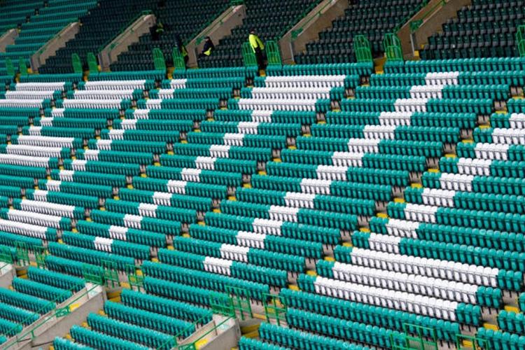 In piedi allo stadio dopo Hillsborough: il Celtic apre la strada