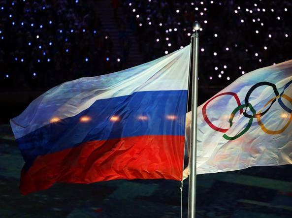LA IAAF CONFERMA LA SQUALIFICA: LA RUSSIA NON ANDRÀ A RIO 2016