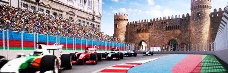 Gran Premio di Baku: soldi in pole position davanti a sicurezza e diritti umani