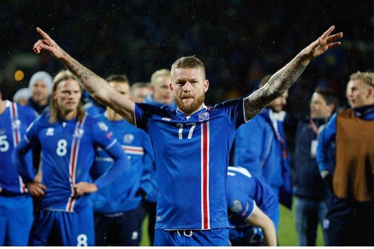 """I segreti della favola Islanda? Catenaccio, contropiede e una """"Cucina da Incubo"""""""
