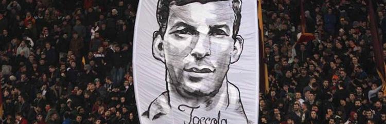 Sergio Santarini ricorda Giuliano Taccola e la Sua Roma