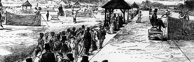 Wimbledon: Storie, Miti e Leggende del Torneo più antico della Storia