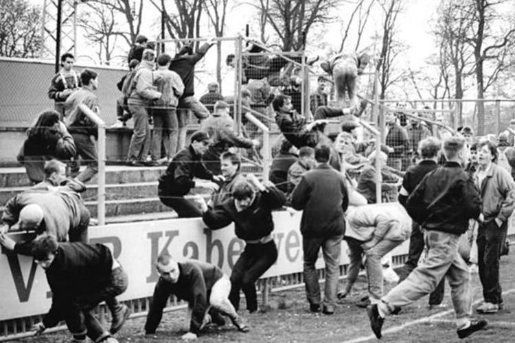 Derby del Klassieker, tra violenza e antisemitismo: la storia di Ajax vs Feyenoord