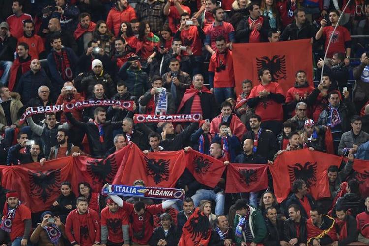 EURO 2016: Albania, la prima volta non si scorda mai