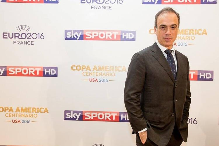 """Maurizio Compagnoni (SKY): """"Grande fiducia in Conte. All'Europeo può accadere di tutto"""""""