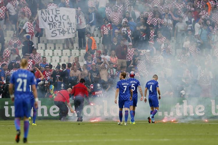 Croazia-Repubblica Ceca sospesa: 4 anni dopo, gli Huligani colpiscono ancora
