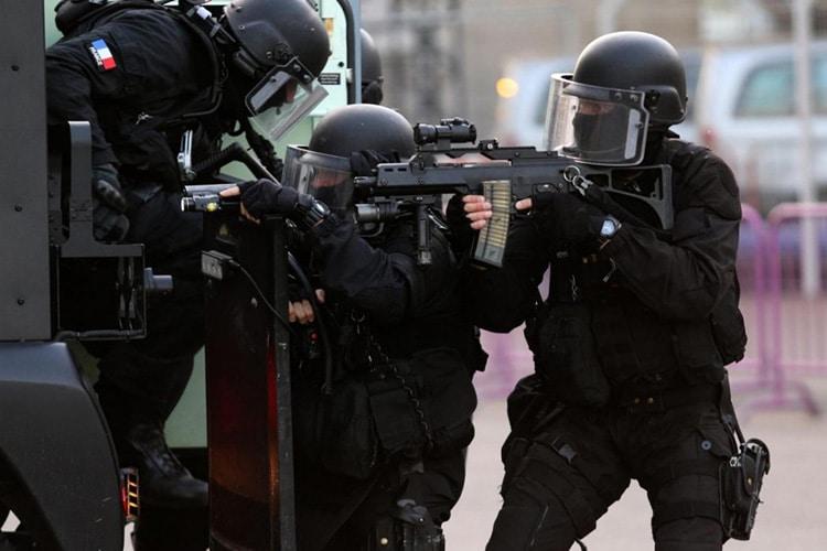 Euro2016: Ecco come la Francia si prepara alle minacce del terrorismo