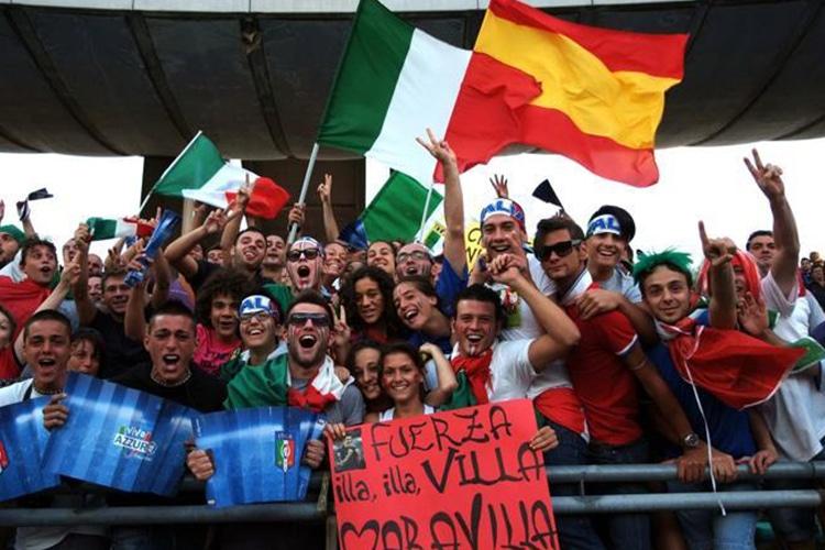 Italia-Spagna: il Derby del Mediterraneo nel nome del Fair Play