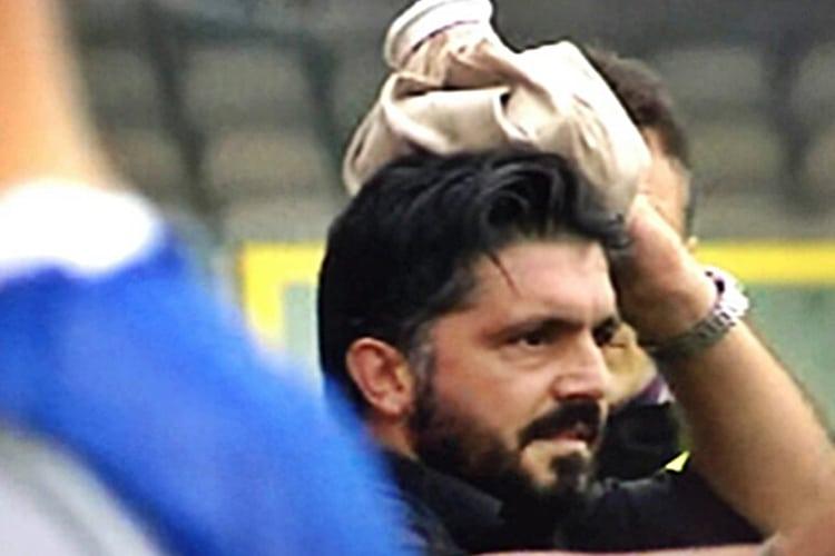 Foggia-Pisa: Toscani in B ma è caos allo stadio Zaccheria