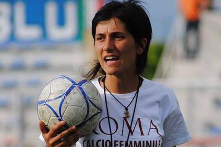 """Calcio Femminile, Maria Iole Volpi: """"Lo sport deve dare esempi di vita a livello sociale"""""""