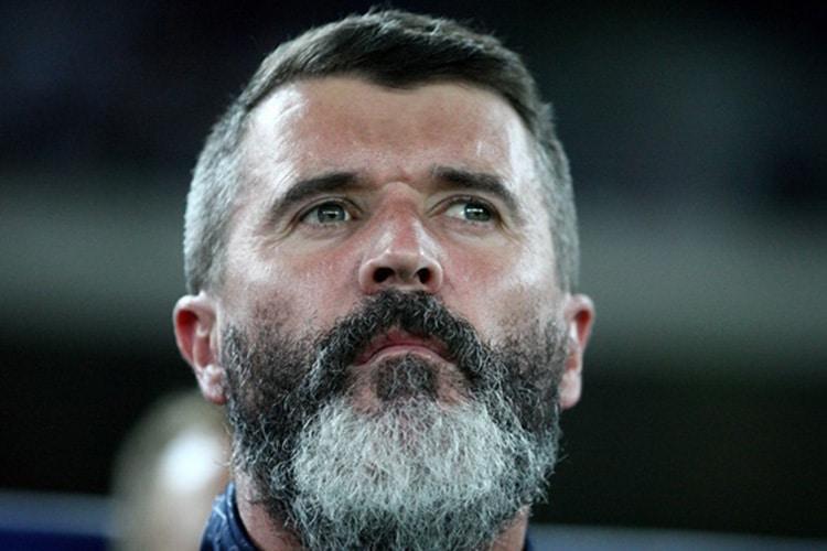 Da 'spacca-gambe' a 'mister abbracci': la curiosa parabola di Roy Keane