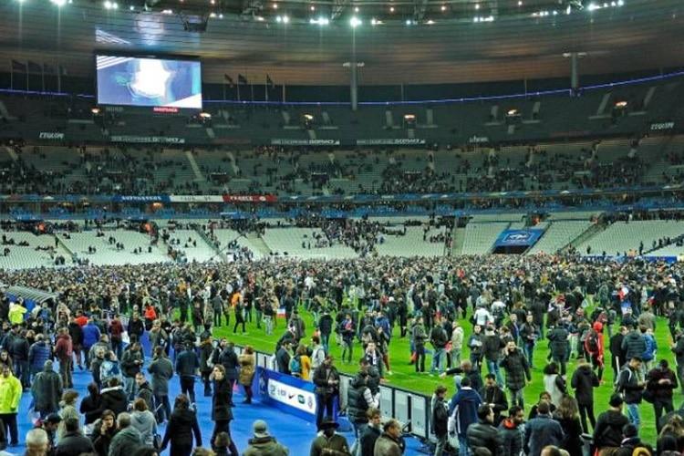 EUROPEI 2016: LA PARTITA PIU' IMPORTANTE E' CONTRO IL TERRORISMO