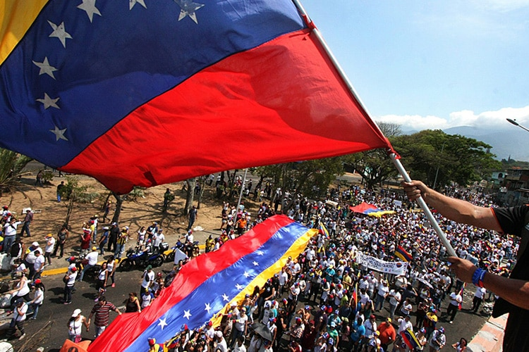 Venezuela: la gioia di una Nazionale, le lacrime di una nazione