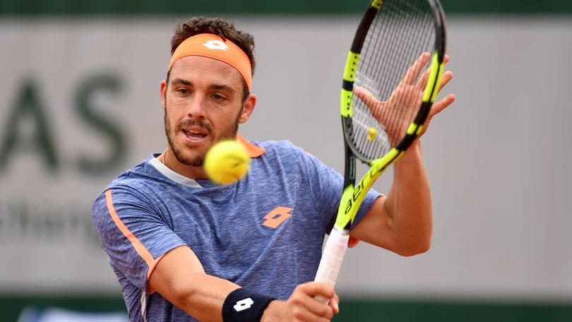 Tennis Truccato: Cecchinato squalificato per 18 mesi