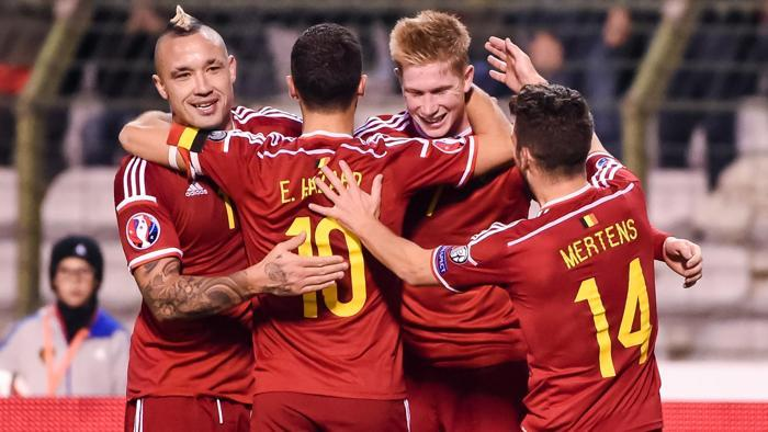 Belgio: dal primo posto nel Ranking Fifa, alla ricerca del nuovo Ct..sul Web!