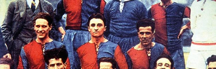 """Luigi Burlando, il """"ragazzo del '99"""" che meravigliò l'Italia"""