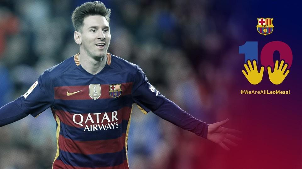 Messi e il Fisco: i tifosi si divido su Internet