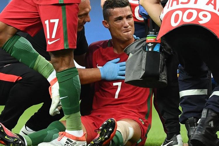 Una storia maledetta: l'importanza di (non) chiamarsi Ronaldo, in finale contro la Francia