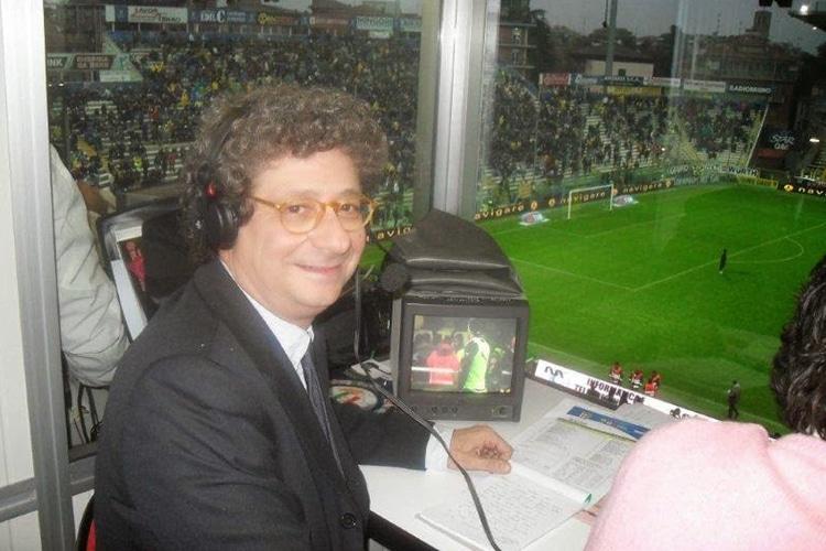 58 anni di Tutto il Calcio Minuto Per Minuto: Riccardo Cucchi ci racconta l'Italia Campione 2006
