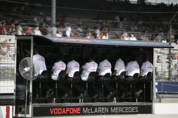 Nuove modifiche in Formula 1: a Budapest cambia il regolamento sulle comunicazioni