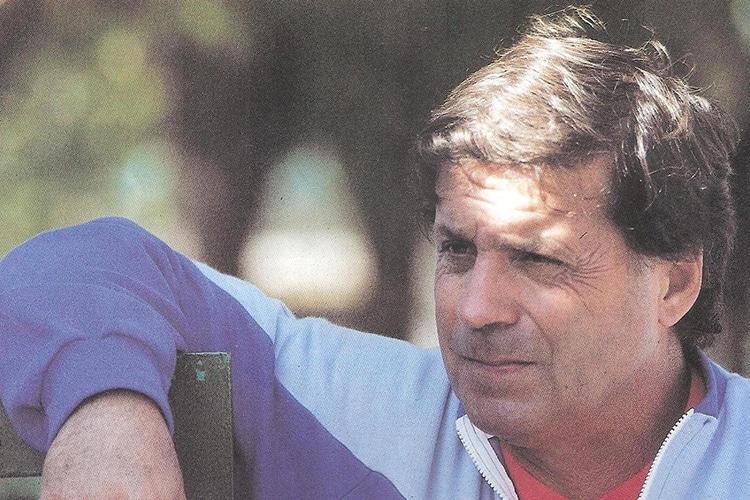 """Eugenio Fascetti: """"Lotito è diabolico, ma i tifosi tornino allo stadio"""""""