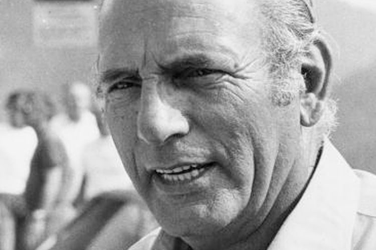 Fulvio Bernardini: il maestro di sport troppo forte per tutti