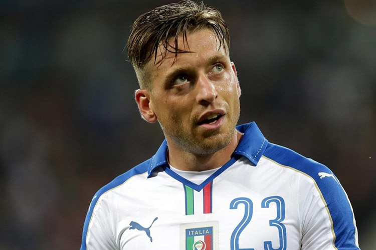 Emanuele Giaccherini, l'imprevedibile virtù dell'ignoranza