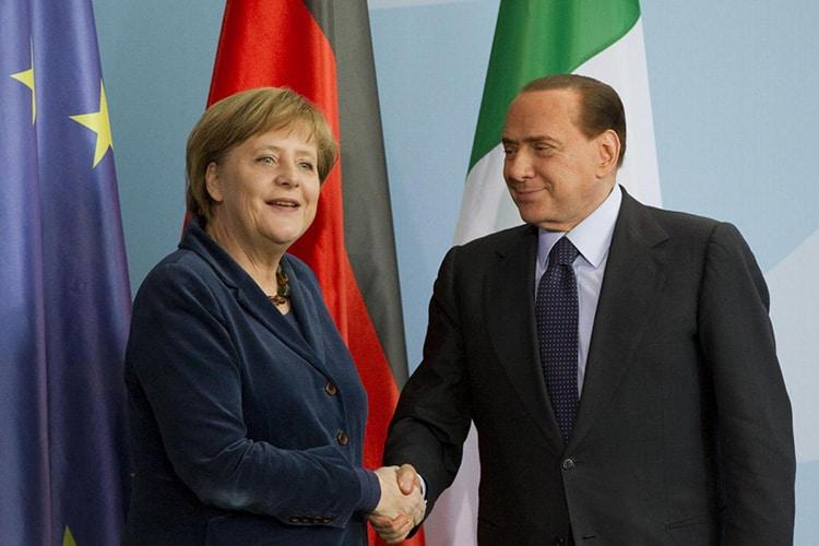 DA GIANNI RIVERA AD ANGELA MERKEL: ITALIA-GERMANIA NON E' SOLO UNA PARTITA DI CALCIO