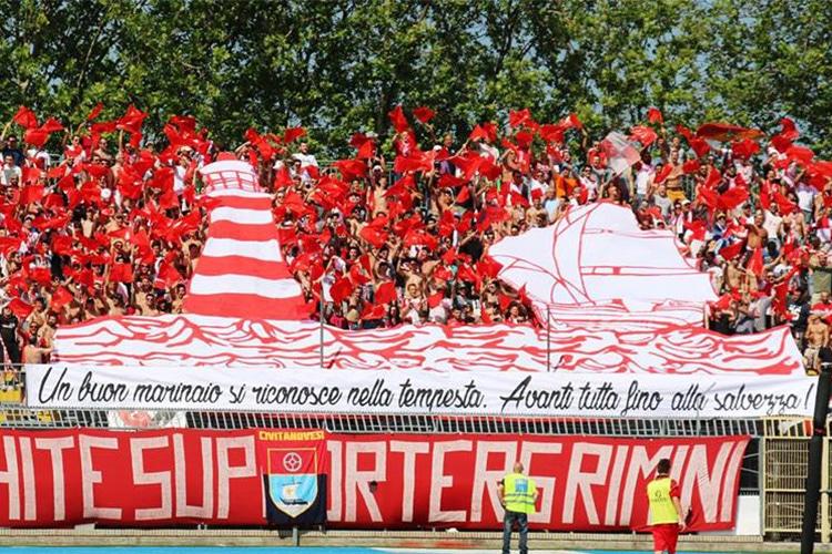 Calcio Per Bambini Rimini : Ricchiuti e scotti del rimini calcio in visita ai bambini del ceis