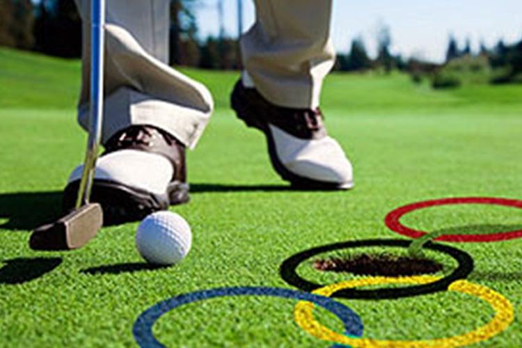 Il golf come stile di vita torna all'Olimpiade dopo oltre un secolo