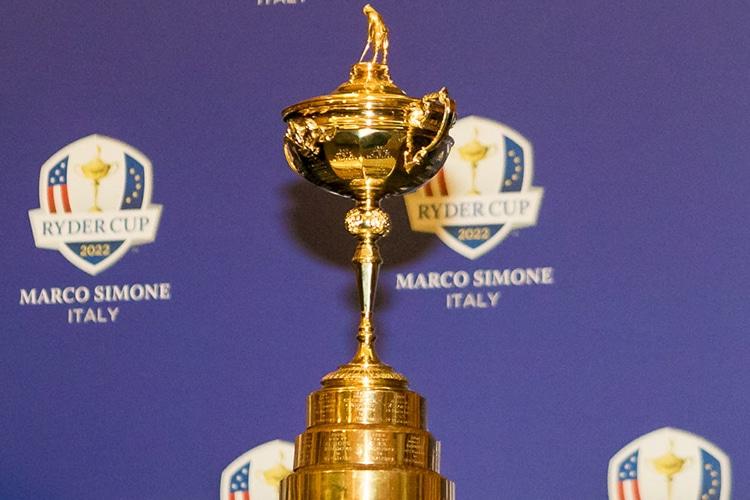 Ryder Cup 2022, così Roma entra nella storia del golf