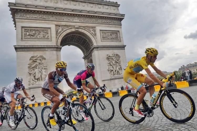 Tour de France 2016: Il fascino intramontabile della Grande Boucle
