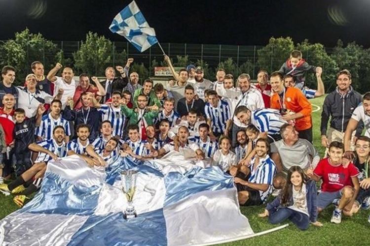 Aspettando la prima volta: Tre Penne, di nuovo interrotto il sogno Champions per San Marino