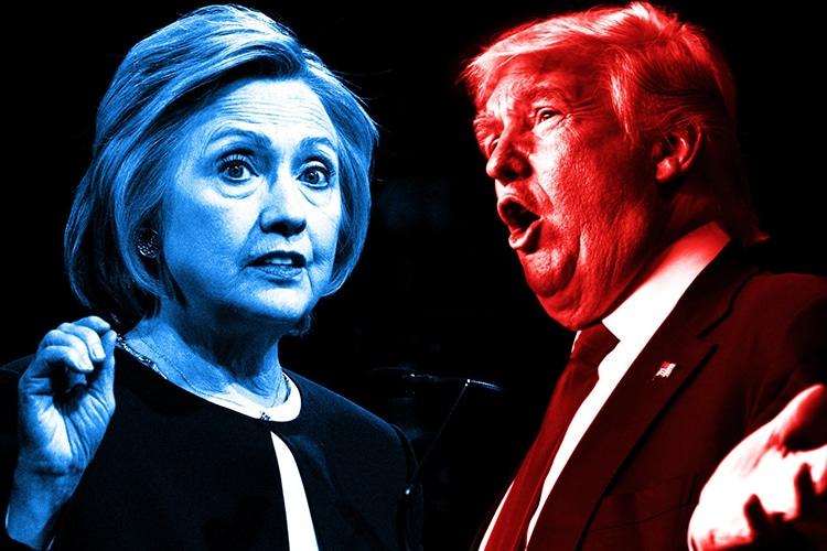 """Presidenziali USA, con chi stanno gli atleti a stelle e strisce? Tyson con Trump, Magic con Clinton. Un tuffo nella """"politica sportiva"""""""
