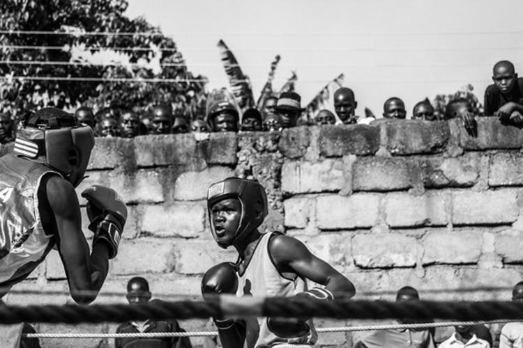 East Coast Boxing Club: tra preghiere e guantoni, una speranza per l'Uganda