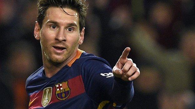 Calciomancato:  quando Messi stava per andare al Como