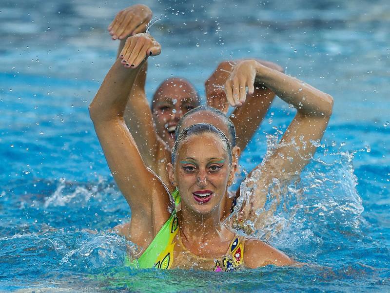 Rio 2016, Nuoto sincronizzato: il risultato è grande anche senza medaglia