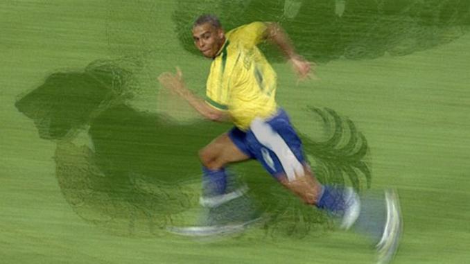 """Ronaldo: Manifesto di un Futurismo """"fenomenale"""""""