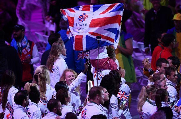 Da Atlanta a Rio, il Rinascimento Olimpico della Gran Bretagna