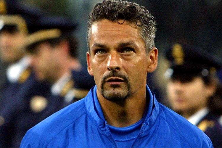 """Il grande botto…mancato: Quando Ancelotti si oppose a Baggio: """" Dove lo metto nel mio 4-4-2?"""" (1997)"""