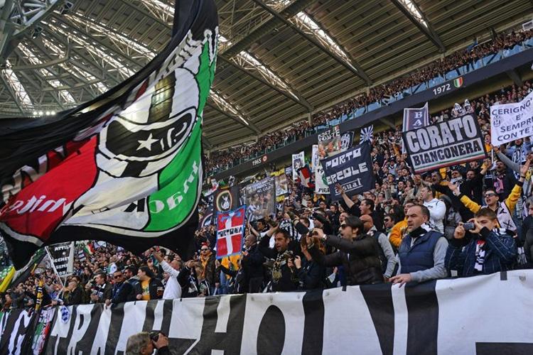 Calcio e Mafie: L'Ndrangheta tifa Juve?