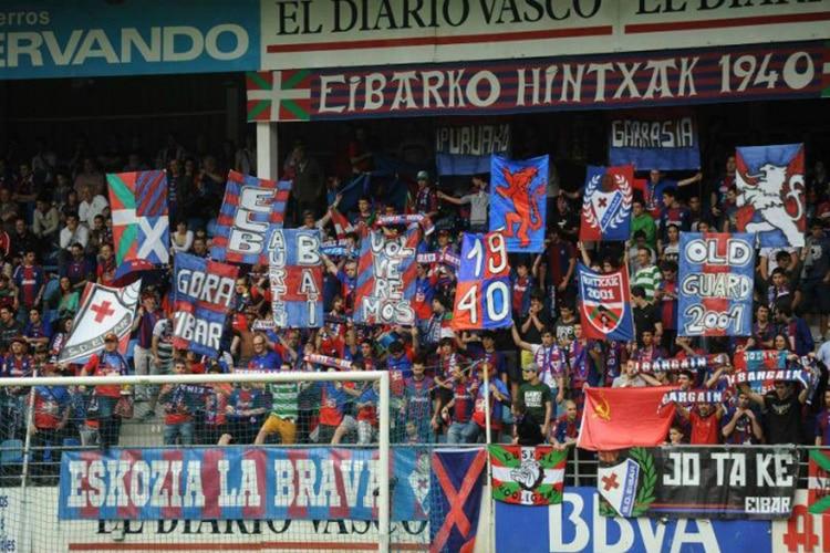 La battaglia dell'Eibar contro le regole della Liga