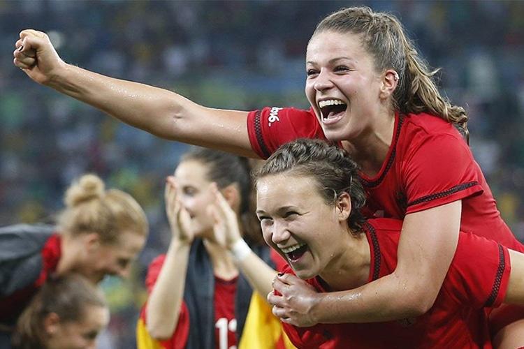 "Calcio olimpico: a Rio è comunque ""Deutschland Über Alles"""