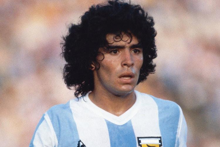 CalcioMancato: quando Diego Armando Maradona stava per andare alla Juventus