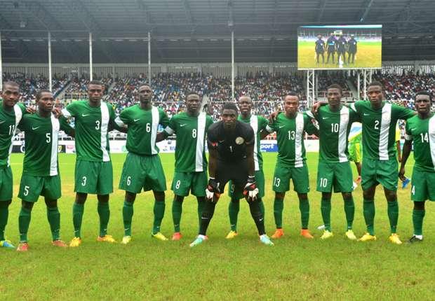 Rio 2016: la nazionale di calcio della Nigeria bloccata in Aeroporto