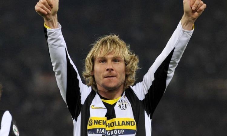 """CalcioMancato: quando Nedved poteva """"tradire"""" la Juve per andare all'Inter"""